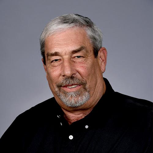 Todd Freeman