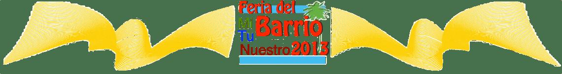 FERIA Banner 2013