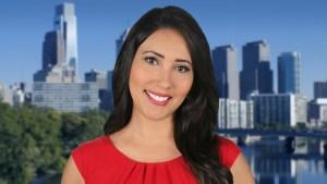 Carolina Cardona Reportera de Noticias Telemundo62 Philadelphia / WWSI