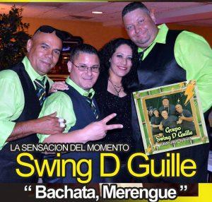SWING D GUILLE