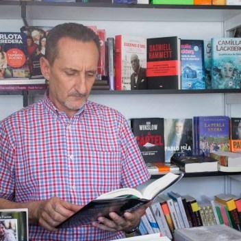 Librería Colón infantil y juvenil - Fernando Redondo