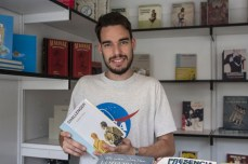 Editorial Aristas Martínez - Luis Avilés
