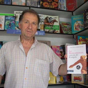 Librería Padre Rafael - Antonio Morato