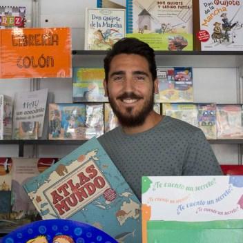 Librería Colón - Ramón González