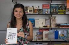 Editora Regional de Extremadura - Mónica Casado
