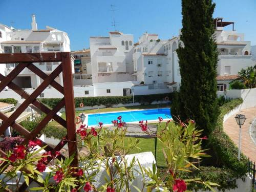 Penthouse lejlighed i Andalusien / Spanien