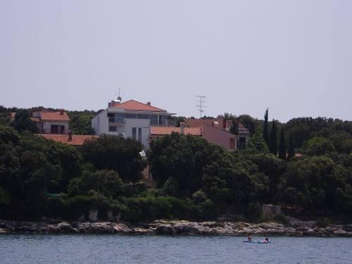 Skøn lejlighed med havudsigt