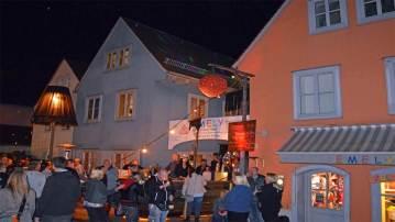 Weinfest in Radebeul