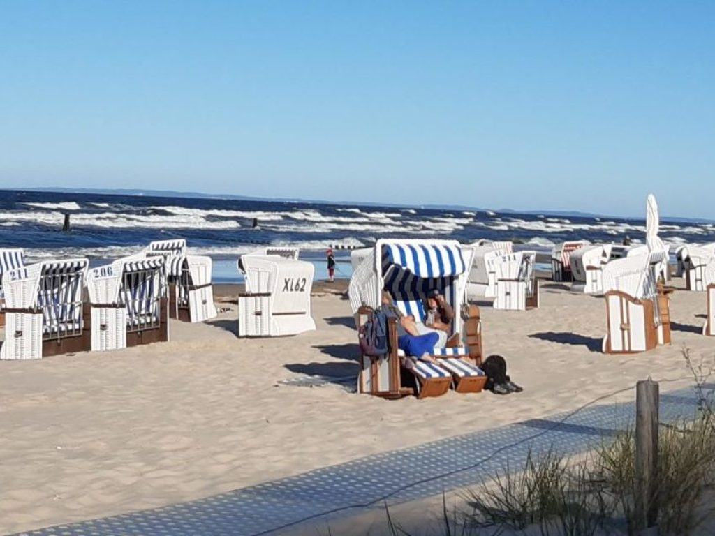 Strand Ückeritz