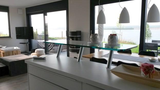 nordisch einrichten ferienhaus am m hlfeldsee. Black Bedroom Furniture Sets. Home Design Ideas