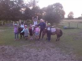 Skrolans Ponyclub