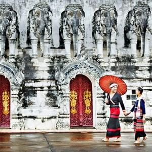 Phrae (c) Thailand Tourism