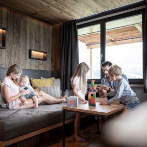 Entdeckerhotel Südtirol ©Alex Filz