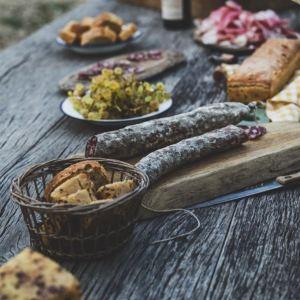 Slowenische Köstlichkeiten © Ciril Jazbec, Tent Film