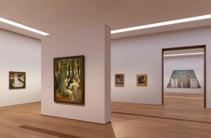 © Musée cantonal des Beaux-Arts de Lausanne - Maurice Denis