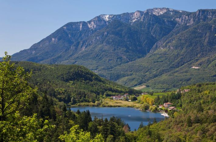 Eppan, Montiggler See © IDM Südtirol, Klaus Peterlin