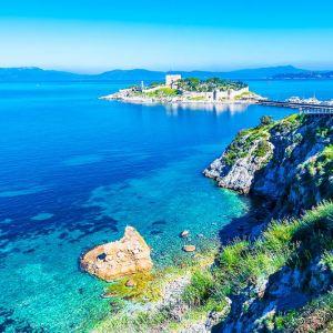 Turtle Beach © Türkei Tourismus