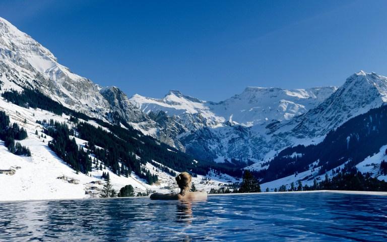 Alpine-Wellness