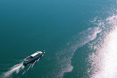 Chiemseeschifffahrt