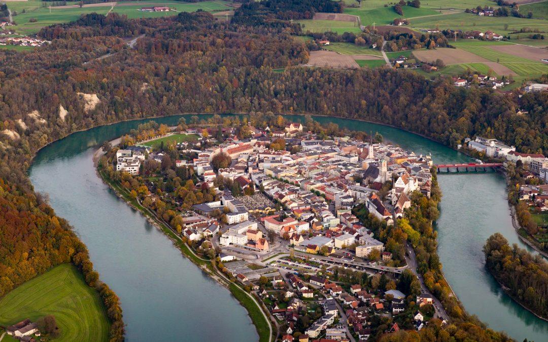 Ausflugsziel: Wasserburg
