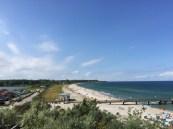 Rerik zwischen Ostsee und Salzhaff