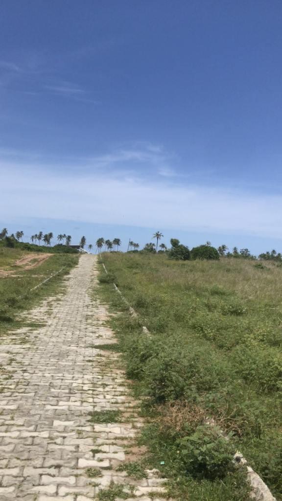 Gberegu Island, Badagry
