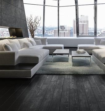 Decorating Dark Wood Floors In Your Room Ferma Flooring