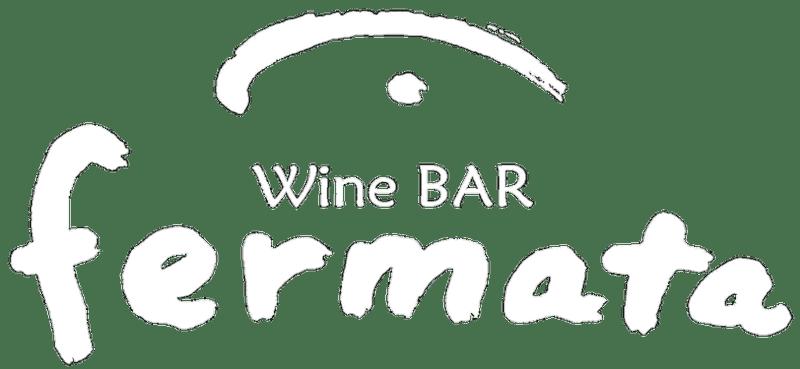 ワインバーフェルマータのロゴ