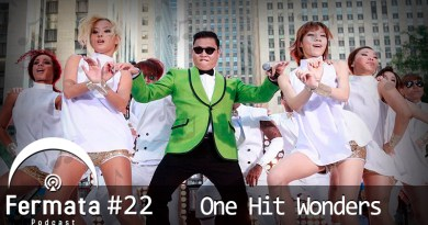Vitrine1 1 2 - Fermata Podcast #22 – One Hit Wonders