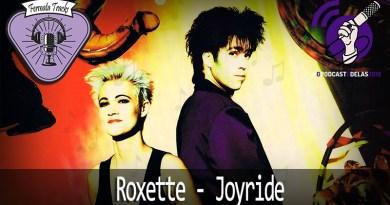 Vitrine1 4 - Fermata Tracks #23 – Roxette – Joyride