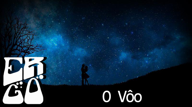 Vitrine1 2 - Ergo #015 - O voo