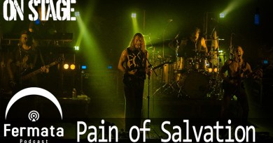 Vitrine1 5 - Fermata On Stage #03 - Pain of Salvation