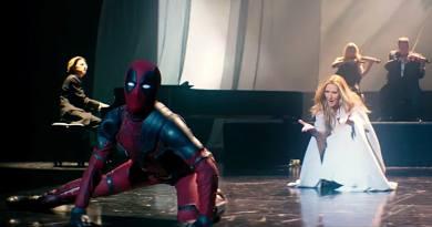 deadpool celine dion collab 6337c6e9 ee4f 4d8f b7ce 3b6dd541da48 - Deadpool faz performance em clipe de Céline Dion