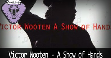 Vitrine1 2 - Fermata Tracks #36 - Victor Wooten - A Show of Hands