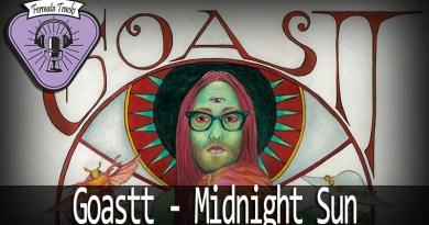 Vitrine1 2 - Fermata Tracks #55 - Goastt - Midnight Sun