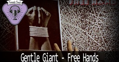 Vitrine1 4 - Fermata Tracks #56 - Gentle Giant - Free Hands