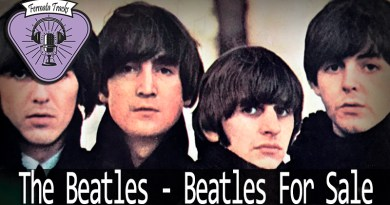 Vitrine1 1 - Fermata Tracks #60 - Beatles - Beatles For Sale