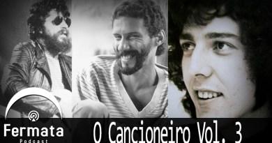 fermata 62 cancioneiro vol 3 mp3 image - Fermata Podcast #62 - Cancioneiro - Vol 3