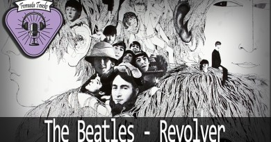 fermata tracks 63 beatles revolver mp3 image - Fermata Tracks #63 - Beatles - Revolver