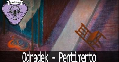 Vitrine1 - Fermata Tracks #70 - Odradek - Pentimento