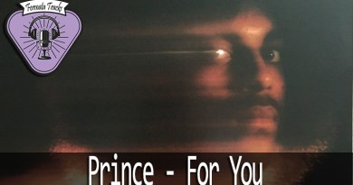Fermata Tracks #71 – Prince – For You