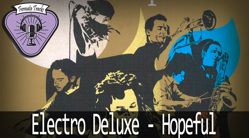 fermata tracks 75 electro deluxe hopeful mp3 image - Fermata Tracks #75 - Electro Deluxe - Hopeful