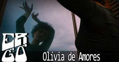 Ergo 19 Olivia de Amores mp3 image - Ergo #019 - Olívia de Amores