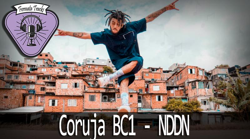 fermata tracks 78 coruja bc1 nddn mp3 image - Fermata Tracks #78 - Coruja BC1 - No Dia Dos Nossos