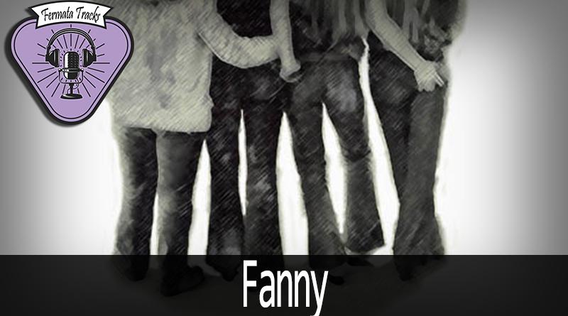 fermata tracks 154 fanny fanny - Fermata Tracks #154 - Fanny - Fanny