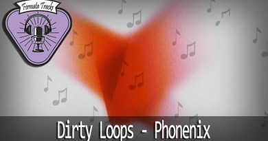 fermata tracks 165 Dirty Loops Phoenix - Fermata Tracks #165 - Dirty Loops - Phoenix