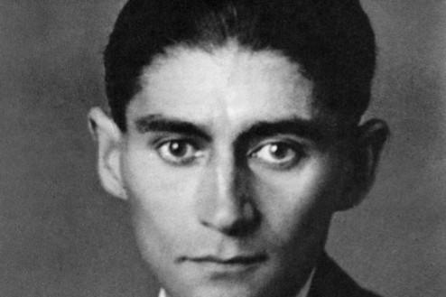 The Kafka Blog