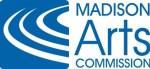 Madison Arts Commission Logo