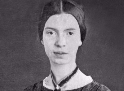 """Is my verse alive?"" Letters of Emily Dickinson"