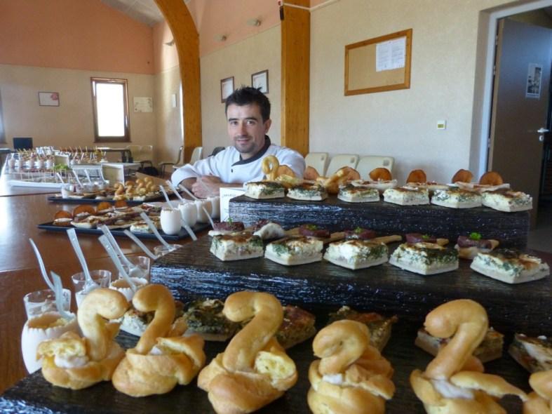 buffets fermiers